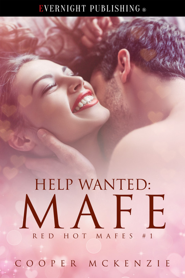 Genre: Erotic Contemporary Romance  Heat Level: 3  Word Count: 29, 730  ISBN: 978-0-3695-0131-8  Editor: Audrey Bobak  Cover Artist: Jay Aheer