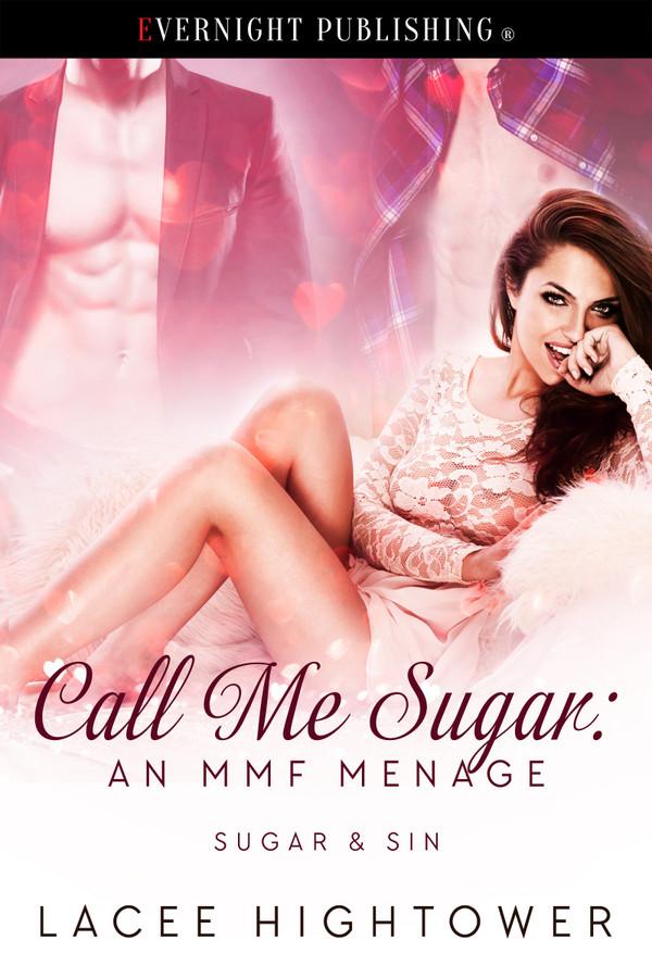 Genre: Erotic Menage (MMF) Romance  Heat Level: 4  Word Count: 70, 000  ISBN: 978-0-3695-0152-3  Editor: Devin Govaere  Cover Artist: Jay Aheer