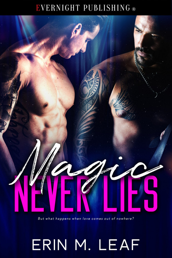 Genre: Alternative (MM) Paranormal Romance  Heat Level: 3  Word Count: 64, 200  ISBN: 978-0-3695-0155-4  Editor: Laurie White  Cover Artist: Jay Aheer