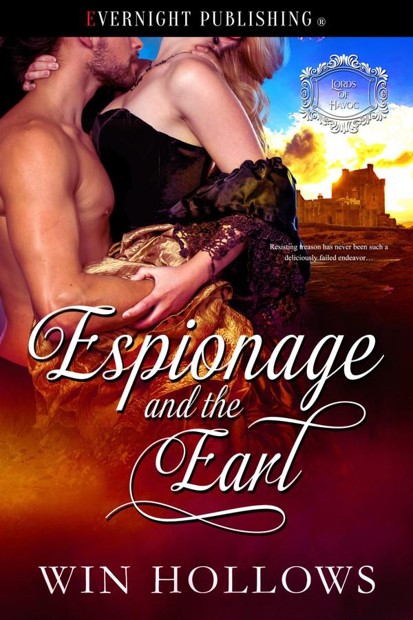 Genre: Historical Romance  Heat Level: 2  Word Count: 105, 250  ISBN: 978-0-3695-0163-9  Editor: Audrey Bobak  Cover Artist: Jay Aheer