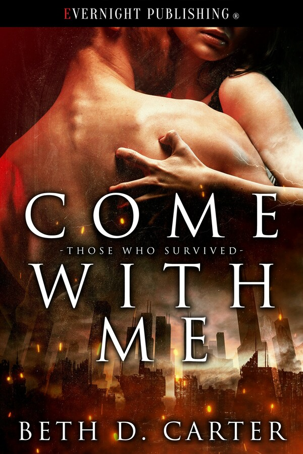 Genre: Erotic Sci-Fi Romance  Heat Level: 3  Word Count: 18, 400  ISBN: 978-0-3695-0167-7  Editor: Devin Govaere  Cover Artist: Jay Aheer