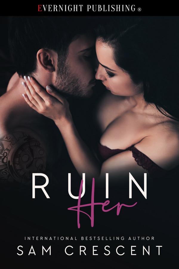 Genre: Erotic Contemporary Romance  Heat Level: 3  Word Count: 30, 500  ISBN: 978-0-3695-0168-4  Editor: Audrey Bobak  Cover Artist: Jay Aheer