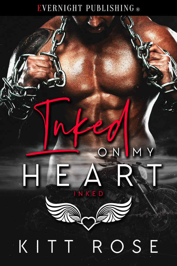Genre: Erotic Contemporary Romance  Heat Level: 3  Word Count: 82, 550  ISBN: 978-0-3695-0171-4  Editor: Melissa Hosack  Cover Artist: Jay Aheer