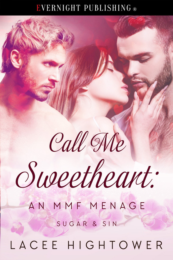 Genre: Contemporary Menage (MMF) Romance  Heat Level: 4  Word Count: 46, 350  ISBN: 978-0-3695-0185-1  Editor: Audrey Bobak  Cover Artist: Jay Aheer