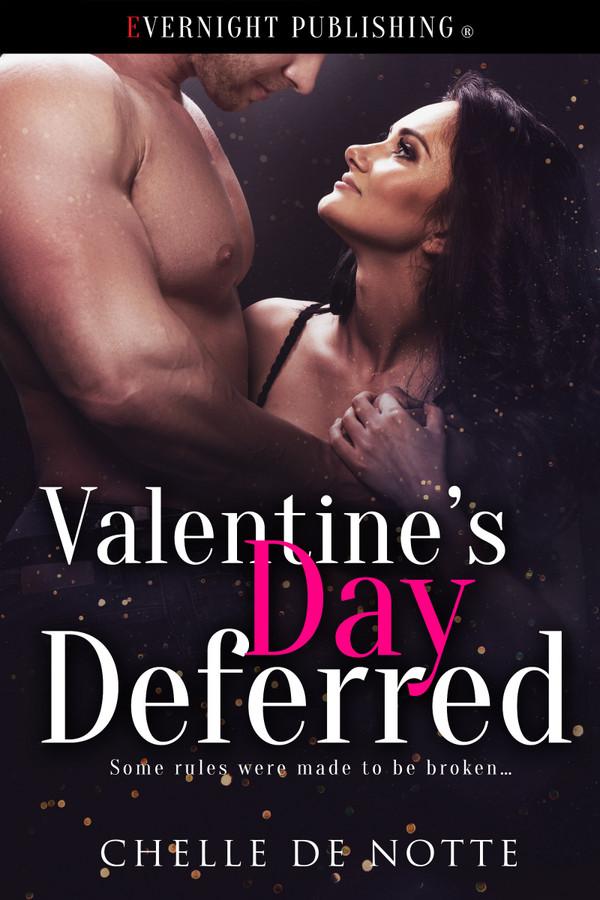 Genre: Erotic Contemporary Romance  Heat Level: 3  Word Count: 62, 740  ISBN: 978-0-3695-0206-3  Editor: Audrey Bobak  Cover Artist: Jay Aheer