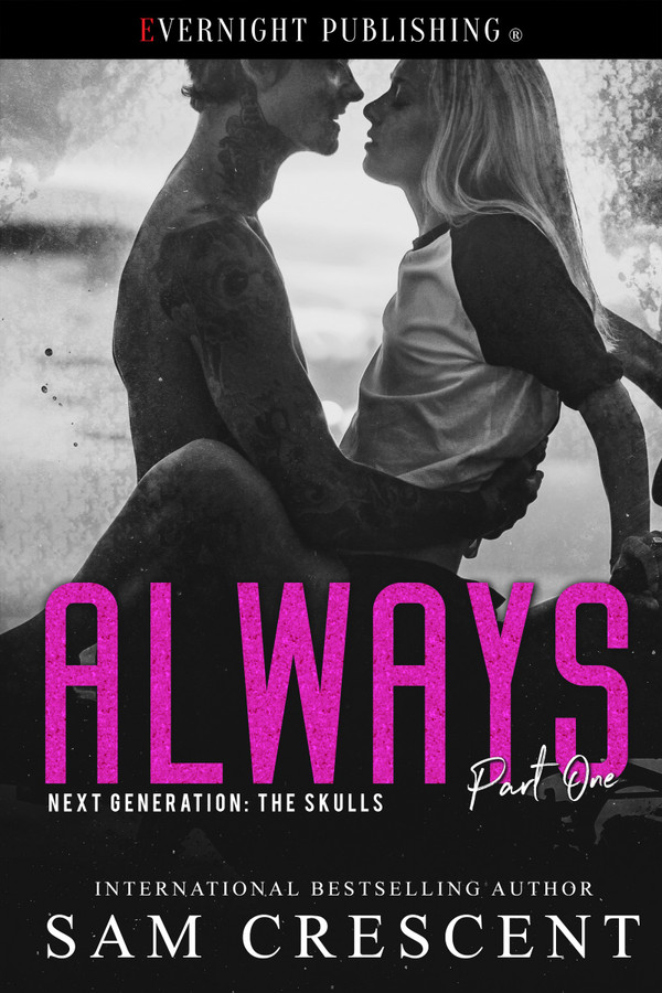 Genre: Erotic Contemporary Romance  Heat Level: 3  Word Count: 84, 255  ISBN: 978-0-3695-0244-5  Editor: Audrey Bobak  Cover Artist: Jay Aheer