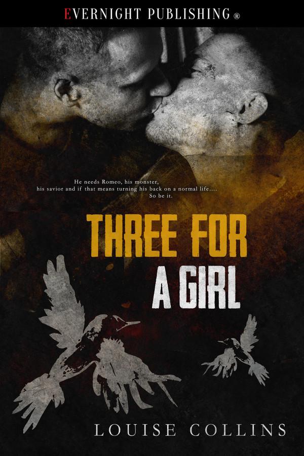 Genre: Alternative (MM) Dark Romance  Heat Level: 3  Word Count: 69, 250  ISBN: 978-0-3695-0315-2  Editor: CA Clauson  Cover Artist: Jay Aheer