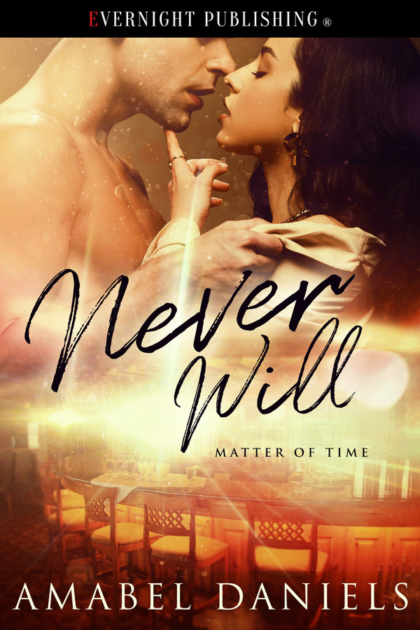 Genre: Erotic Contemporary Romance  Heat Level: 3  Word Count: 58, 000  ISBN: 978-0-3695-0322-0  Editor: Jessica Ruth  Cover Artist: Jay Aheer