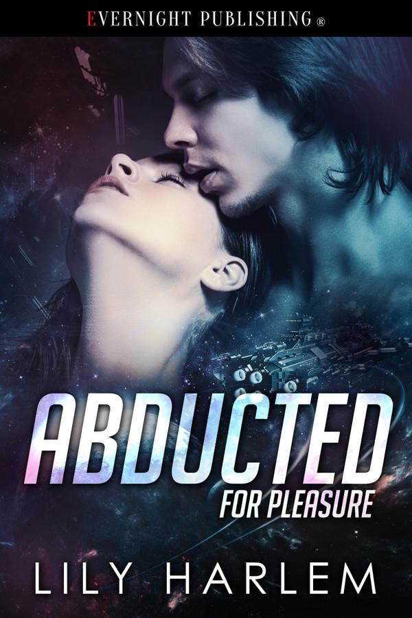Genre: Erotic Sci-Fi Romance  Heat Level: 4  Word Count: 40, 950  ISBN: 978-0-3695-0335-0  Editor: Jessica Ruth  Cover Artist: Jay Aheer