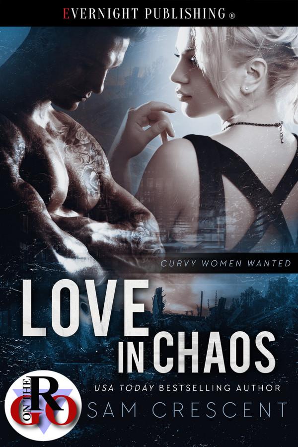 Genre: Erotic Sci-Fi Romance  Heat Level: 3  Word Count: 14, 710  ISBN: 978-0-3695-0368-8  Editor: Audrey Bobak  Cover Artist: Jay Aheer