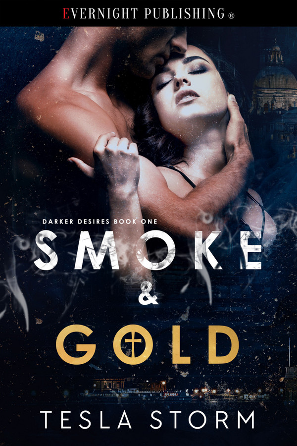 Genre: Erotic Paranormal Romance  Heat Level: 3  Word Count: 27, 200  ISBN: 978-0-3695-0374-9  Editor: Jessica Ruth  Cover Artist: Jay Aheer