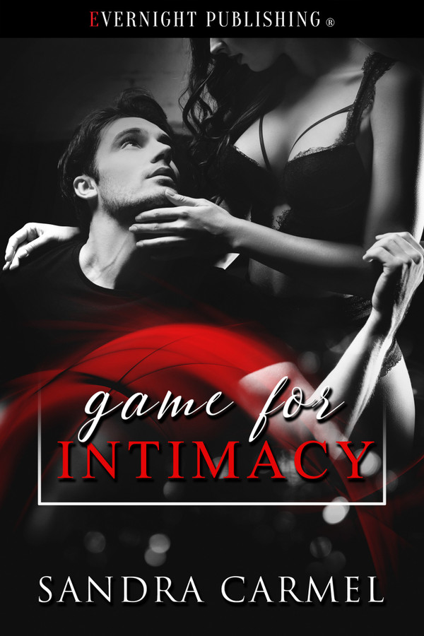 Genre: Erotic Contemporary Romance  Heat Level: 3  Word Count: 27, 600  ISBN: 978-0-3695-0393-0  Editor: Jessica Ruth  Cover Artist: Jay Aheer