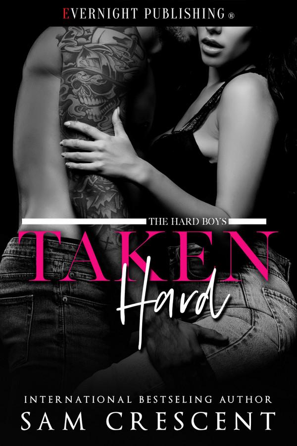 Genre: Erotic Contemporary Romance  Heat Level: 4  Word Count: 30, 150  ISBN: 978-0-3695-0394-7  Editor: Audrey Bobak  Cover Artist: Jay Aheer