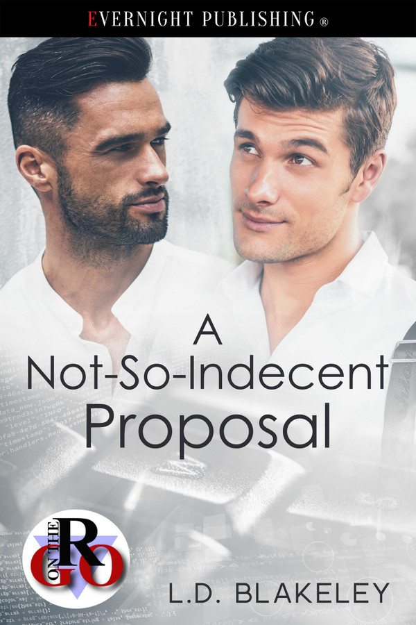 Genre: Alternative (MM) Contemporary Romance  Heat Level: 3  Word Count: 16, 000  ISBN: 978-0-3695-0402-9  Editor: Jessica Ruth  Cover Artist: Jay Aheer
