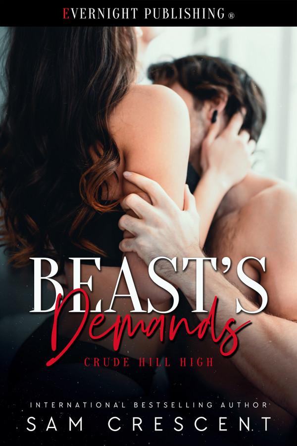 Genre: Erotic Contemporary Romance  Heat Level: 4  Word Count:  74, 175  ISBN: 978-0-3695-0403-6  Editor: Audrey Bobak  Cover Artist: Jay Aheer