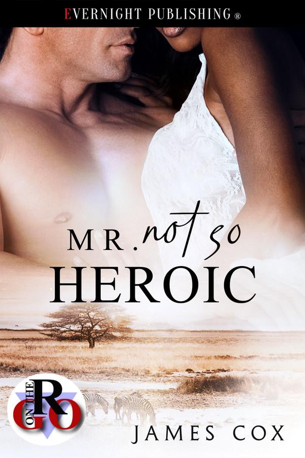 Genre: Erotic Interracial Romance  Heat Level: 3  Word Count: 13, 000  ISBN: 978-0-3695-0409-8  Editor: Jessica Ruth  Cover Artist: Jay Aheer
