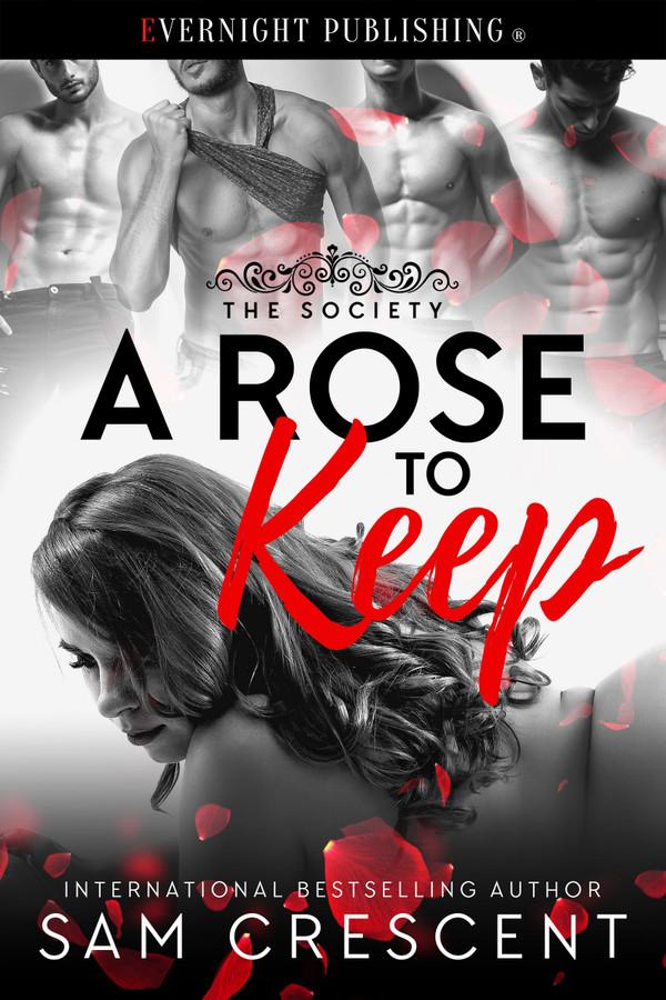 Genre: Erotic Reverse Harem Romance  Heat Level: 4  Word Count: 70, 430  ISBN: 978-0-3695-0435-7  Editor: Audrey Bobak  Cover Artist: Jay Aheer