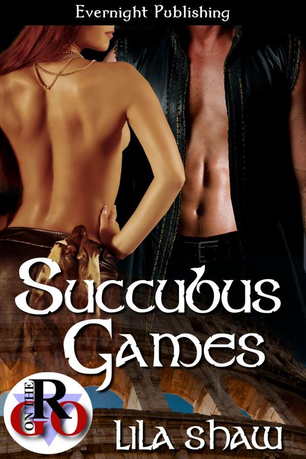 Genre: Erotic Fantasy Romance  Heat Level: 3  Word Count: 10, 460  ISBN: 978-1-77130-148-0  Editor: JS Cook  Cover Artist: Sour Cherry Designs