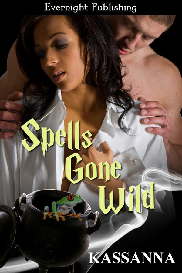 Genre: Paranormal Romance  Heat Level: 2  Word Count: 12, 720  ISBN: 978-1-77130-157-2  Editor: Lauren Fisher  Cover Artist: Sour Cherry Designs