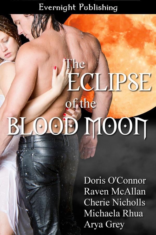 Genre: Erotic Paranormal Romance  Heat Level: 3  Word Count: 60, 140  ISBN: 978-1-77130-160-2  Editor: Karyn White  Cover Artist: Sour Cherry Designs