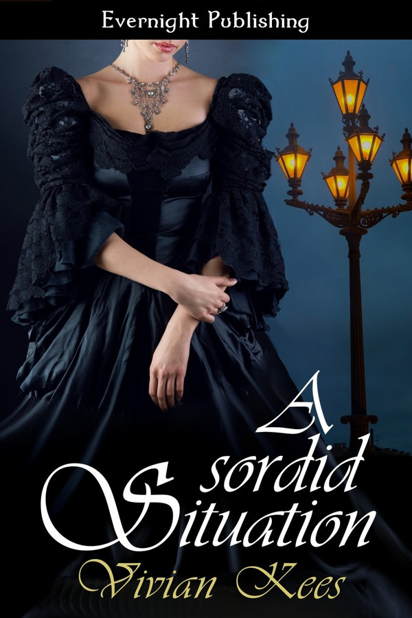 Genre: Historical Romance  Heat Level: 2  Word Count: 11, 128  ISBN: 978-1-926950-04-4   Editor: BL Brown  Cover Artist: Dara England