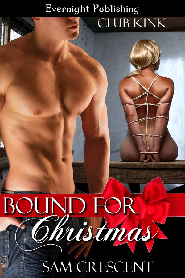 Genre: May/December BDSM Romance  Heat Level: 3  Word Count: 31, 180  ISBN: 978-1-77130-210-4  Editor: Karyn White  Cover Artist: Sour Cherry Designs