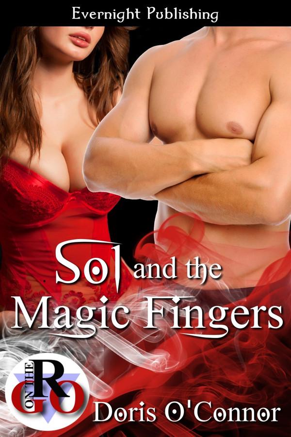 Genre: Erotic Fantasy Romance  Heat Level: 3  Word Count: 8, 665  ISBN: 978-1-77130-292-0  Editor: Karyn White  Cover Artist: Sour Cherry Designs