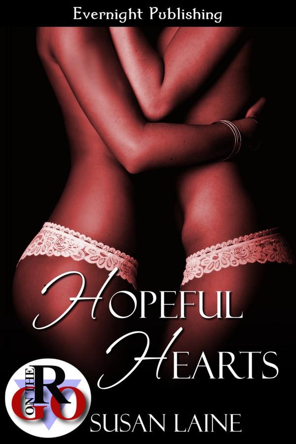 Genre: Contemporary Alternative (FF) Romance  Heat Level: 3  Word Count: 11, 560  ISBN: 978-1-77130-332-3  Editor: Cheryl Harper  Cover Artist: Sour Cherry Designs