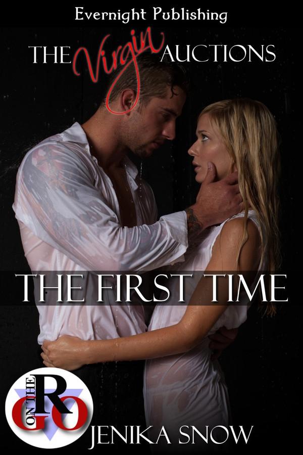 Genre: Erotic Futuristic Romance   Heat Level: 3  Word Count: 9, 925  ISBN: 978-1-77130-352-1  Editor: Marie Medina  Cover Artist: Sour Cherry Designs