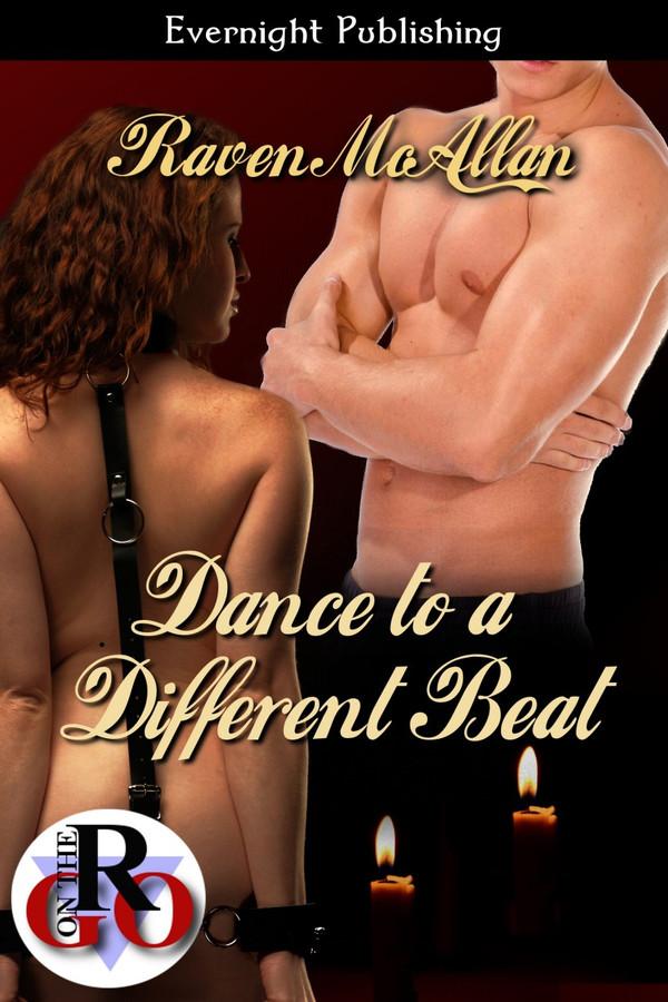Genre: BDSM Romance  Heat Level: 3  Word Count: 10, 380  ISBN: 978-1-77130-399-6  Editor: JS Cook  Cover Artist: Sour Cherry Designs