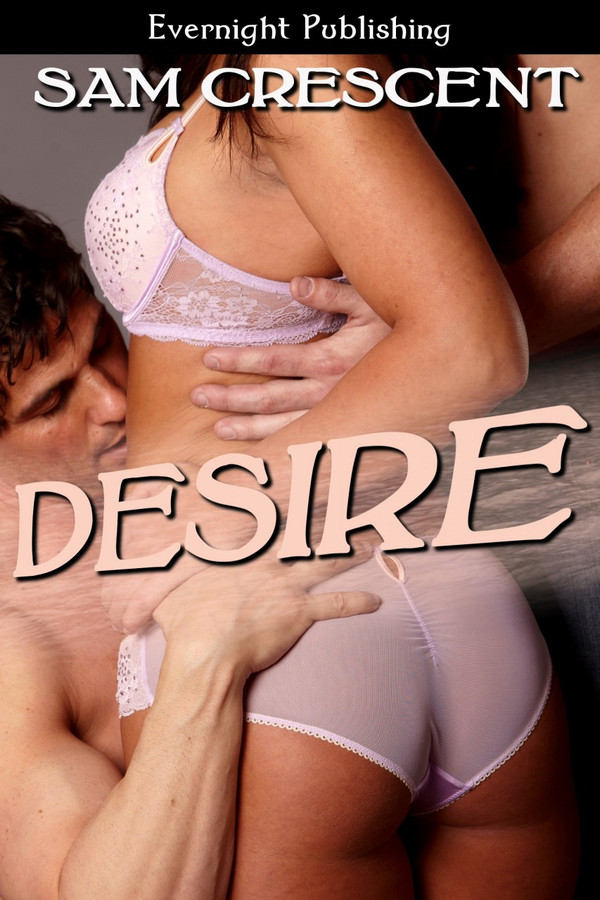 Genre: May/December Menage (MFM) Romance  Heat Level: 4  Word Count: 30, 770  ISBN: 978-1-77130-407-8  Editor: Karyn White  Cover Artist: Sour Cherry Designs