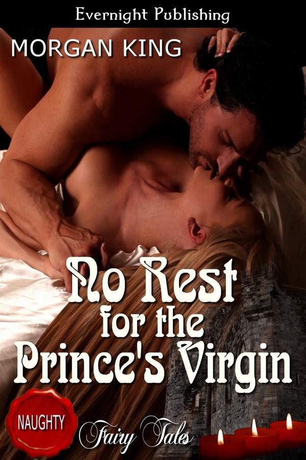 Genre: Erotic Fantasy Romance  Heat Level: 4  Word Count: 35, 360  ISBN: 978-1-77130-496-2  Editor: Karyn White  Cover Artist: Sour Cherry Designs