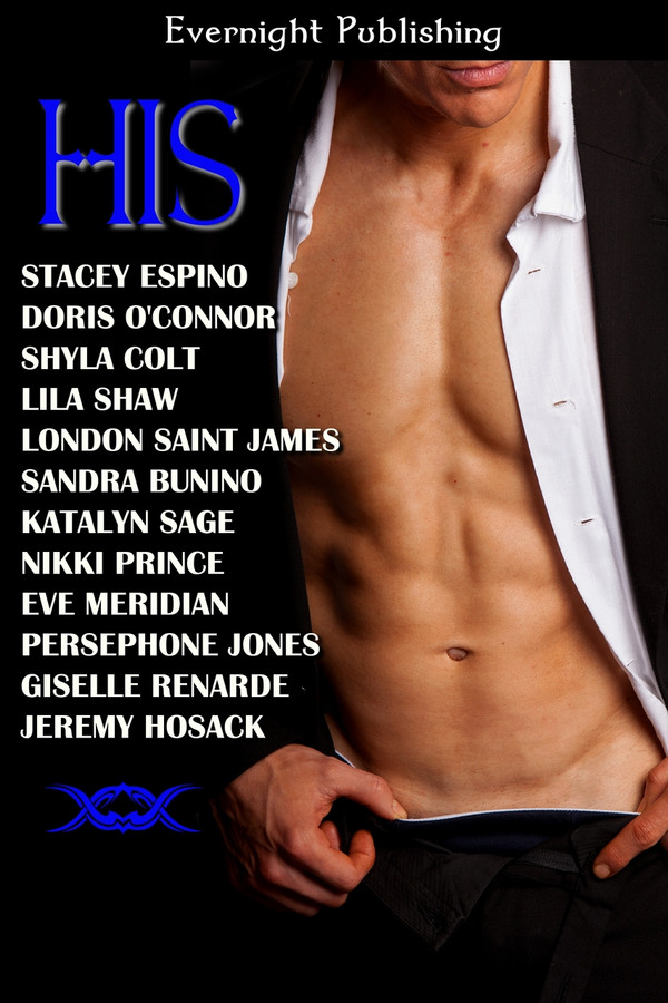 Genre: Erotic Romance  Heat Level: 3  Word Count: 100, 370  ISBN: 978-1-77130-519-8  Editor: Marie Medina  Cover Artist: Sour Cherry Designs