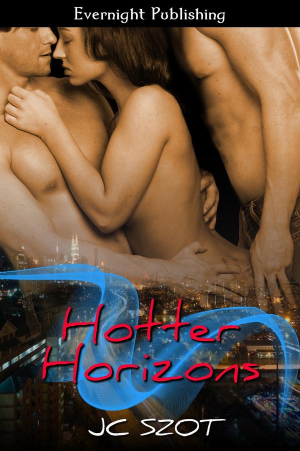 Genre: Contemporary Menage (MMF) Romance  Heat Level:   Word Count: 34, 885  Heat Level: 4  ISBN: 978-1-77130-548-8  Editor: Karyn White  Cover Artist: Sour Cherry Designs
