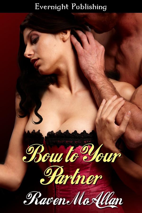 Genre: BDSM Romance  Heat Level: 4  Word Count: 22, 750  ISBN: 978-1-77130-571-6  Editor: Avril Ashton  Cover Artist: Sour Cherry Designs
