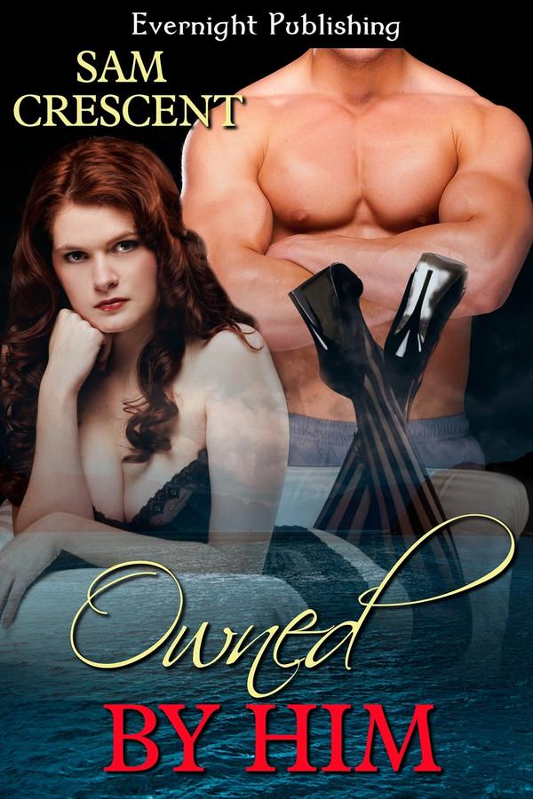Genre: May/December BDSM Romance  Heat Level: 4  Word Count: 38, 830  ISBN: 978-1-77130-633-1  Editor: Karyn White  Cover Artist: Sour Cherry Designs