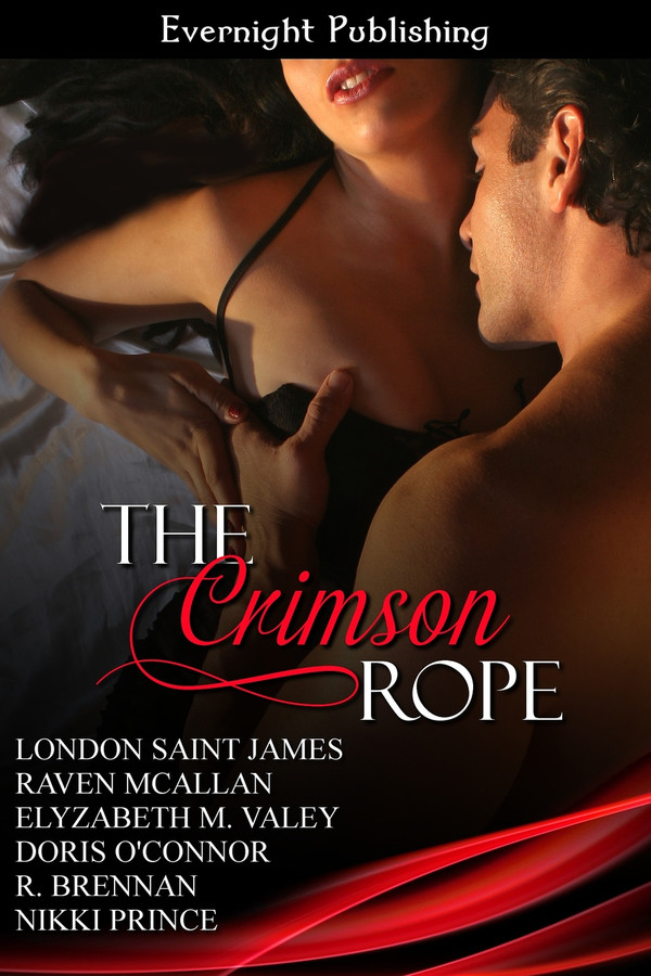 Genre: BDSM Romance  Heat Level: 3  Word Count: 52, 040  ISBN: 978-1-77130-622-5  Editor: JC Chute  Cover Artist: Sour Cherry Designs