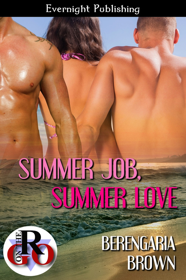 Genre: Erotic Contemporary Romance  Heat Level: 3  Word Count: 9,075  ISBN: 978-1-77130-691-1  Editor: Melissa Hosack  Cover Artist: Sour Cherry Designs