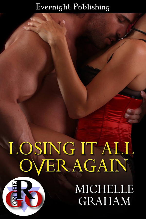 Genre: Erotic Contemporary Romance  Heat Level: 3  Word Count: 10, 960  ISBN: 978-1-77130-812-0  Editor: Laurie Temple  Cover Artist: Sour Cherry Designs