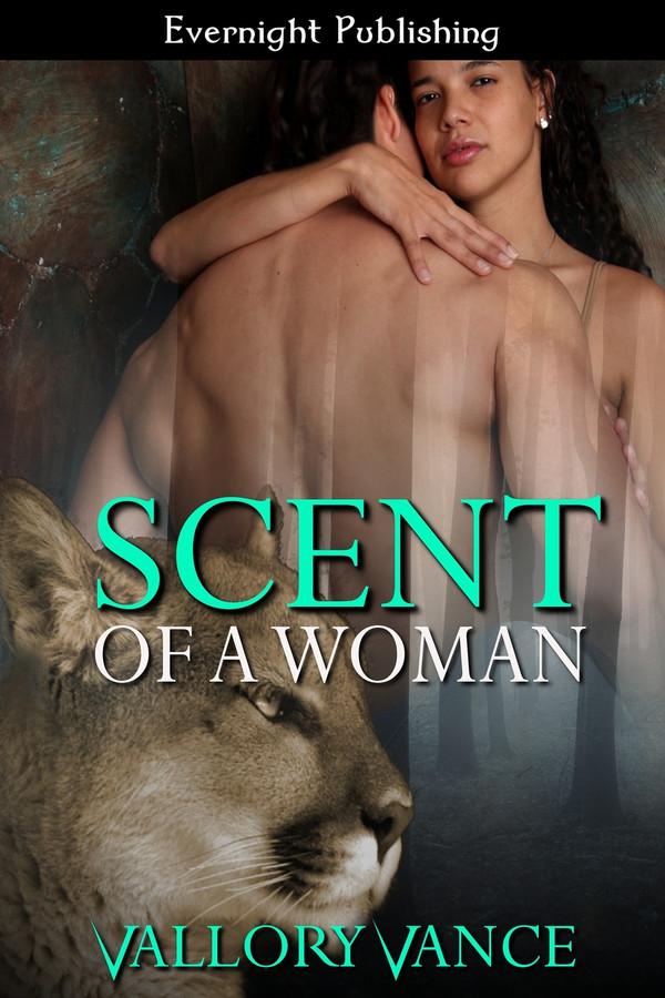 Genre: Paranormal Interracial Romance  Heat Level: 2  Word Count: 27, 060  ISBN: 978-1-77130-842-7  Editor: JC Chute  Cover Artist: Sour Cherry Designs
