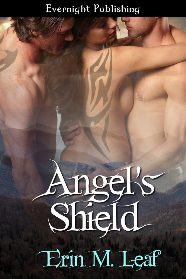 Genre: Paranormal Menage (MMF) Romance  Heat Level: 4  Word Count: 29, 440  ISBN: 978-1-77130-862-5  Editor: JS Cook  Cover Artist: Sour Cherry Designs