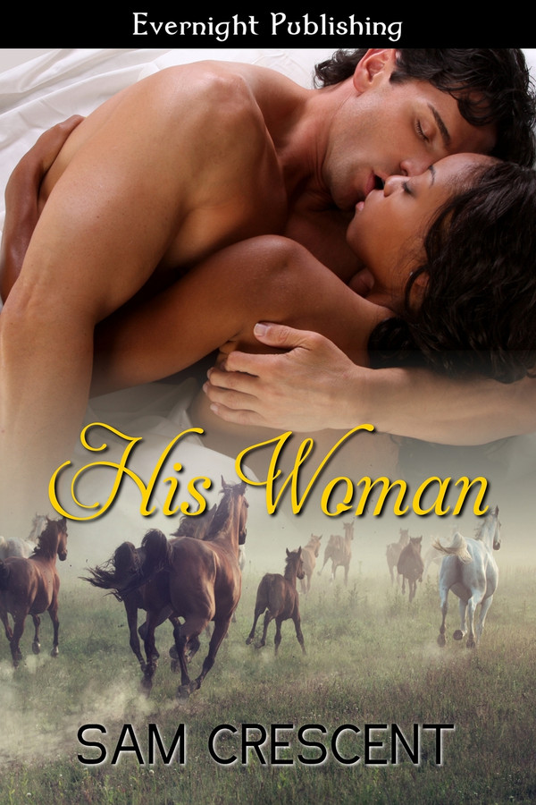 Genre: Western Interracial Romance  Heat Level: 3  Word Count: 31, 410  ISBN: 978-1-77130-879-3  Editor: Karyn White  Cover Artist: Sour Cherry Designs