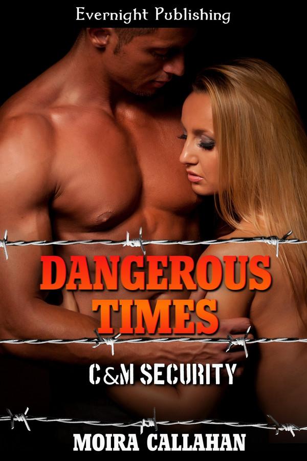 Genre: Erotic Romantic Suspense  Heat Level: 3  Word Count: 30,965  ISBN: 978-1-77130-900-4  Editor: Laurie Temple  Cover Artist: Sour Cherry Designs