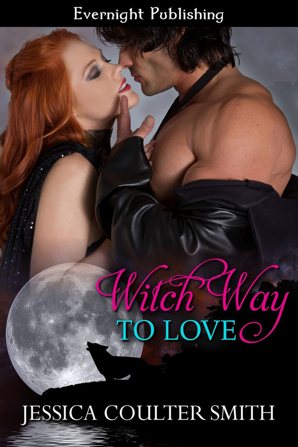 Genre: Erotic Paranormal Romance  Heat Level: 3  Word Count: 16, 790  ISBN: 978-1-77130-901-1  Editor: Brieanna Robertson  Cover Artist: Sour Cherry Designs