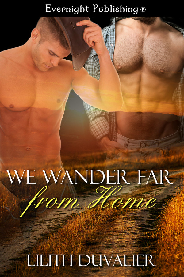 Genre: Historical Western Alternative (MM) Romance  Heat Level: 4  Word Count: 61, 390  ISBN: 978-1-77130-954-7  Editor: Laurie Temple  Cover Artist: Sour Cherry Designs