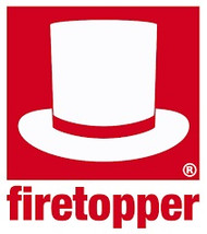 Fire Topper Pro