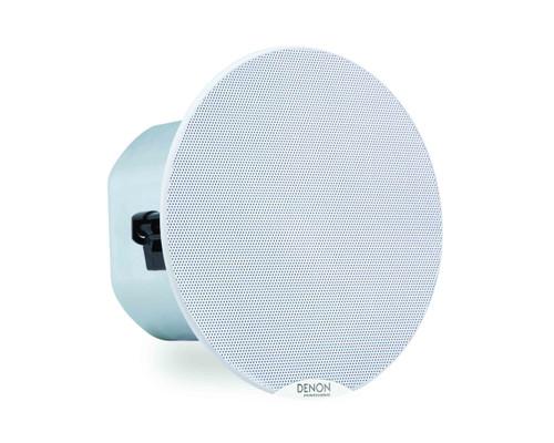 """Denon DN104S 4"""" Commercial Ceiling Speaker 100V/16ohm 10W PAIR"""