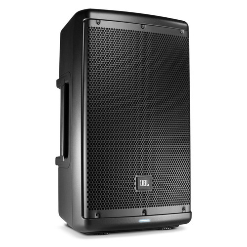 "JBL EON610 10"" 2-Way Active Loudspeaker 500W with Bluetooth Sold in Singles"