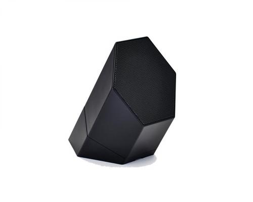 "Cloud CSS3B  Black or White 3"" 2-Way Omnimount Speaker 100V/16 ohm"