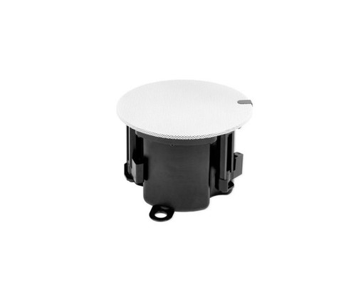 "Cloud CS-C3W White 3"" 2-Way Enclosed Ceiling Speaker 100V/8ohm"